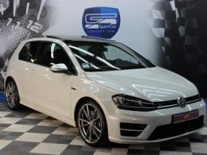 Volkswagen Golf  7 R 2.0 TSI  DSG 4MOTION 3 PORTES COUPE