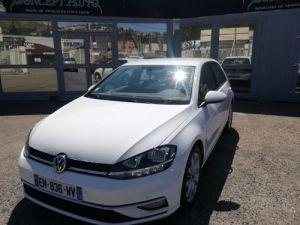 Volkswagen Golf FIRST EDTION Occasion