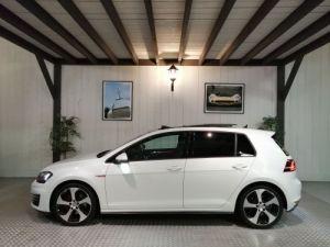 Volkswagen Golf GTI 2.0 TSI 220 CV DSG 5P Occasion