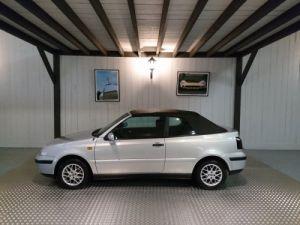 Volkswagen Golf IV Cabriolet 1.6 100 cv Karman Vendu