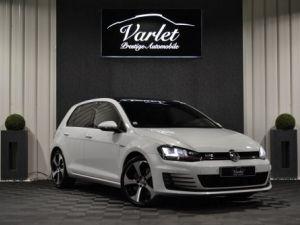 Volkswagen Golf Magnifique VII gti performance 2.0 tsi 230ch dynaudio 18 camera discover to keyless go Vendu