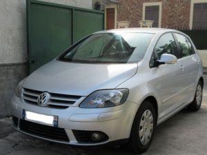 Volkswagen Golf Plus 1.6 102CH TREND TIPTRONIC Occasion