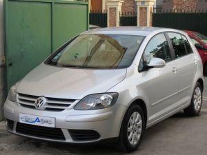 Volkswagen Golf Plus 1.9 TDI 105CH CONFORT Occasion