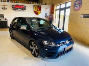 Volkswagen Golf R 2.0 TSI 300CH BLUEMOTION TECHNOLOGY 4MOTION Occasion