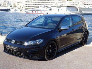 Volkswagen Golf R 2.0 TSI 310 CV BlueMotion 4Motion DSG 7 - 5 portes - MONACO Vendu