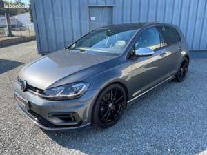 Volkswagen Golf r tsi 310 4motion dsg Occasion