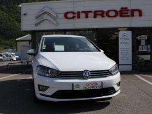 Volkswagen Golf Sportsvan TDI 115 FAP Confortline Business Occasion