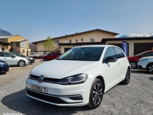 Volkswagen Golf tsi 115 iq-drive 07/2019 FULL LED GPS CAMERA LANE ASSIST FRONT ASSIST Occasion