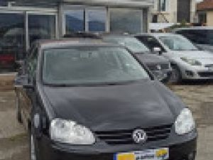 Volkswagen Golf v 2l 16 v 4 motion Occasion