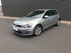 Volkswagen Golf VII 1.6 TDI 105 CONFORTLINE 5P oII Occasion