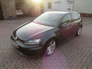 Volkswagen Golf VII 2.0 TDI 184ch BlueMotion Occasion