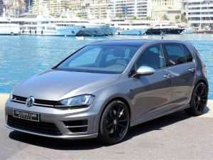 Volkswagen Golf VII R TSI 300 CV 4 MOTION BLUEMOTION TECHNOLOGY DSG6 Vendu