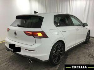 Volkswagen Golf VIII GTI Occasion