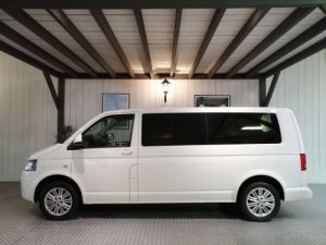 Volkswagen Multivan 2.0 TDI 180 CV LONG DSG 4MOTION Occasion