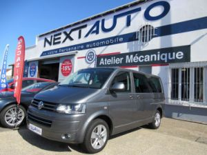 Volkswagen Multivan 2.0 TDI 180CH BLUEMOTION TECHNOLOGY HIGHLINE Occasion
