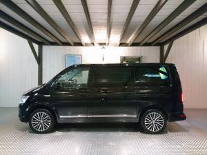 Volkswagen Multivan 2.0 TSI 204 cv Carat Edition Vendu