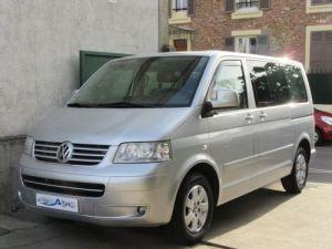 Volkswagen Multivan 2.5 TDI 130CH BVM6 Occasion