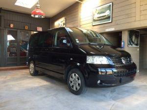 Volkswagen Multivan 2.5 TDI 174 cv Combi 7PL Vendu