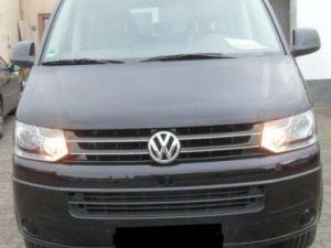 Volkswagen Multivan T5 2.0 BiTDi 180 cv DSG Occasion