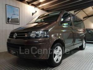 Volkswagen Multivan V 3 2.0 TDI 140 DSG STARTLINE Occasion