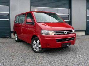 Volkswagen Multivan # Volkswagen T5 Multivan 2.0 TDI Comfortline  Occasion