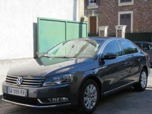 Volkswagen Passat 1.6 TDI 105CH BLUEMOTION TECHNOLOGY FAP BLUEMOTION BUSINESS Occasion