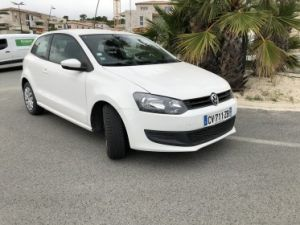 Volkswagen Polo 1.2 60CH MATCH 3P Occasion