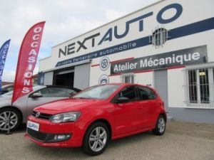 Volkswagen Polo 1.2 60CH MATCH 5P Occasion
