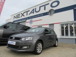 Volkswagen Polo 1.2 60CH STYLE 5P Occasion
