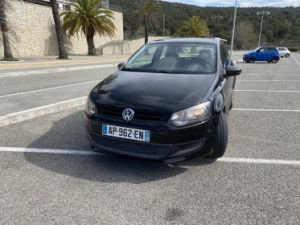 Volkswagen Polo 1.2 60CH TRENDLINE 3P Occasion