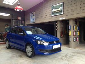 Volkswagen Polo 1.4 85 cv Vendu