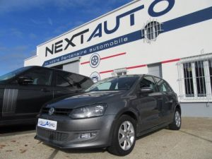 Volkswagen Polo 1.4 85CH STYLE 5P Occasion