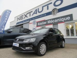 Volkswagen Polo 1.4 TDI 75CH BLUEMOTION TECHNOLOGY CONFORTLINE 5P Occasion
