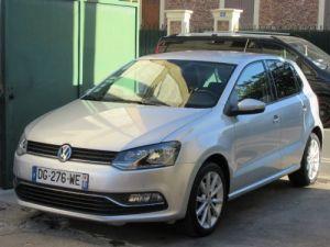 Volkswagen Polo 1.4 TDI 90CH BLUEMOTION TECHNOLOGY CONFORTLINE DSG7