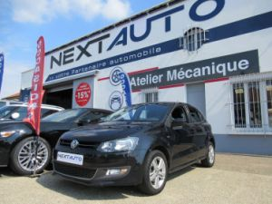 Volkswagen Polo 1.6 TDI 90CH BLUEMOTION TECHNOLOGY FAP LIFE 5P Occasion