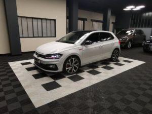 Volkswagen Polo 2.0 TSI 200ch FULL OPS Vendu