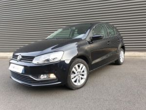Volkswagen Polo 5 2 1.4 TDI 75 CONFORT BUSINESS Occasion