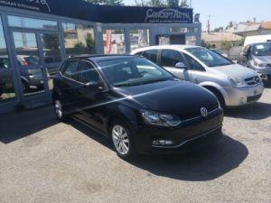 Volkswagen Polo CONFORT Occasion