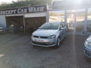 Volkswagen Polo LOUNGE Occasion