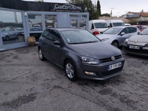 Volkswagen Polo MATCH Occasion