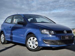 Volkswagen Polo V 1.2 60 essence critair 1 1ere main historique complet vw 18000kms parfait état Vendu