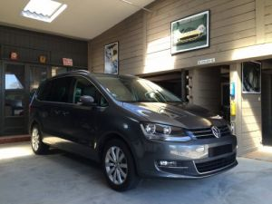 Volkswagen Sharan 2.0 TDI 140 cv Carat 6 places Vendu