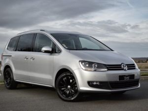Volkswagen Sharan II 2.0 TDI 140 FAP BLUEMOTION TECHNOLOGY CONFORTLINE DSG6 Vendu