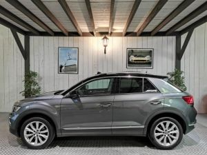 Volkswagen T-Roc 2.0 TDI 150 CV CARAT EXCLUSIVE 4MOTION DSG Occasion