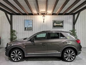 Volkswagen T-Roc 2.0 TSI 190 CV CARAT EXCLUSIVE 4MOTION DSG Occasion