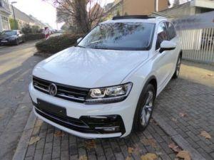 Volkswagen Tiguan 1.4 TSI DSG R LINE Occasion