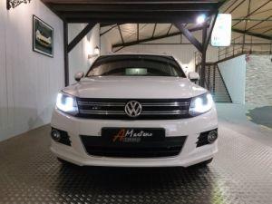 Volkswagen Tiguan 2.0 TDI 140 cv R-exclusive Vendu