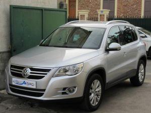 Volkswagen Tiguan 2.0 TDI 140CH FAP CONFORTLINE Occasion