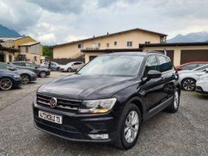 Volkswagen Tiguan 2.0 tdi 150 comfortline 11/2016 ATTELAGE PARK ASSIST ACC CAMERA Occasion