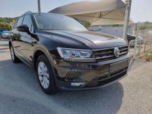 Volkswagen Tiguan 2.0 TDI 150CH CARAT 4MOTION Occasion
